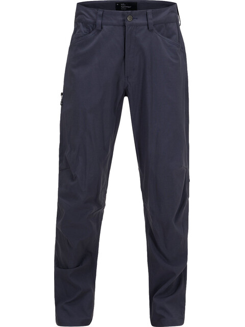 Peak Performance M's Method Rugged Pant Dark Slate Blue
